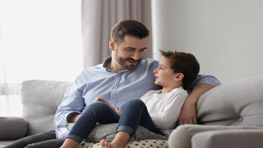 Listen to Your Children's Inner Needs  Listen to Your