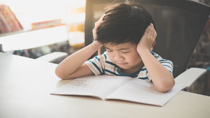 Give Your Child a Break  Give Your Child a Break