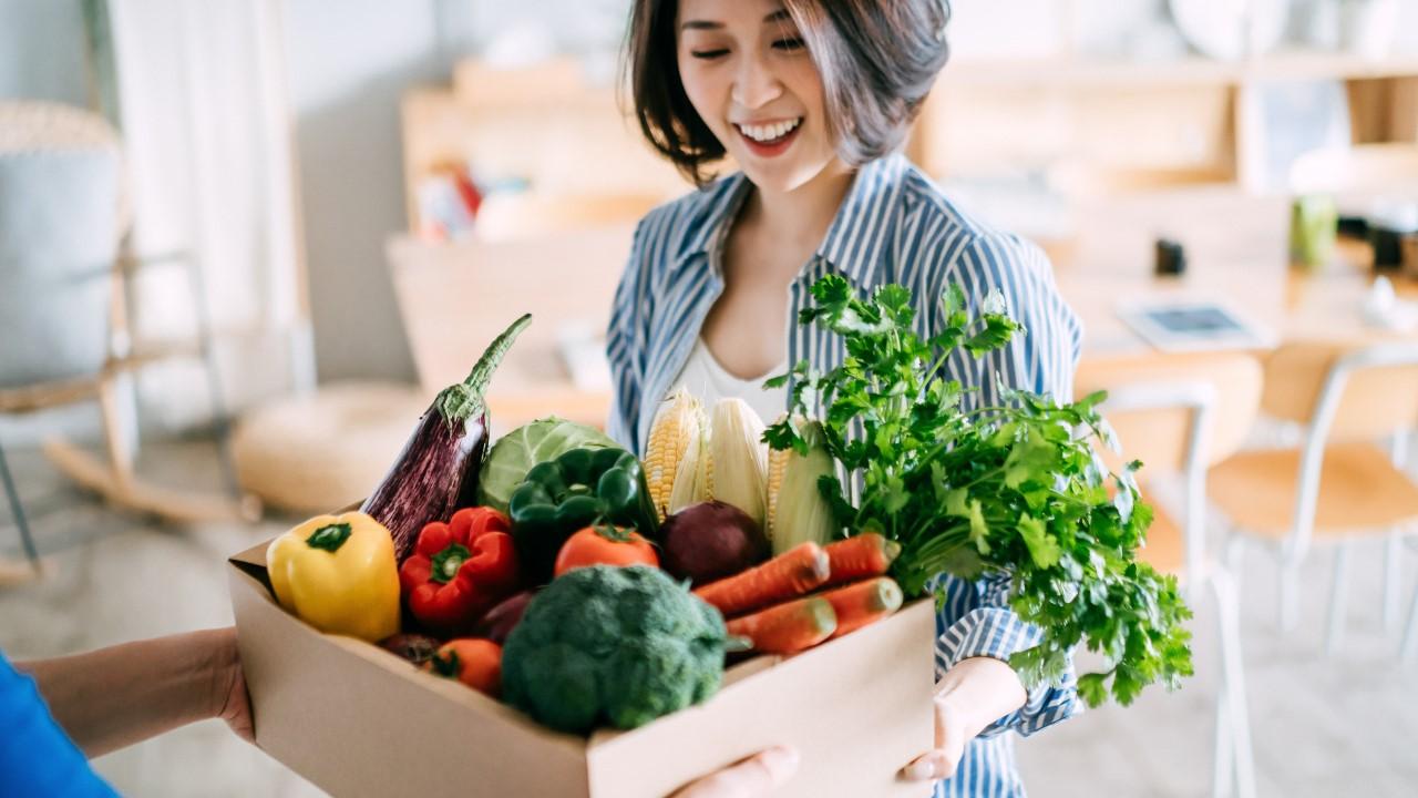 Balanced Diet for Better Health
