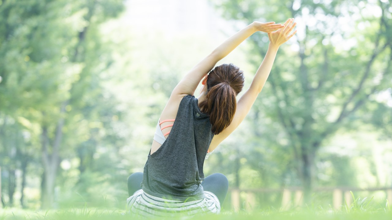 Exercises for the Lungs