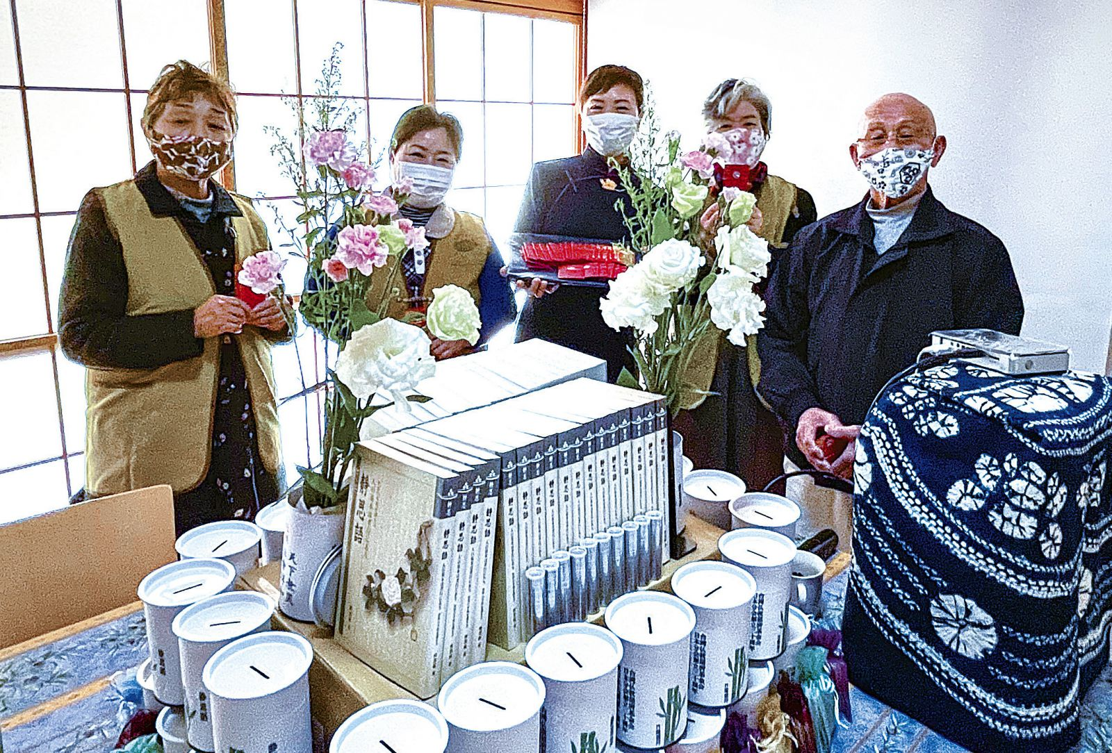 Pooling Together Love for the Greater Good—Tzu Chi in Japan