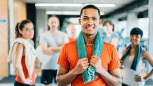 Remaining Youthful Through Exercise