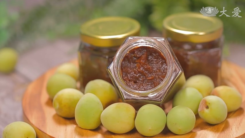 Ume Concentrate for Better pH Balance