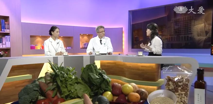 Vegetarian Diets in Children