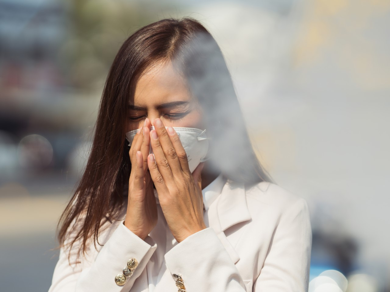 Tips to Protect Us from Air Pollution