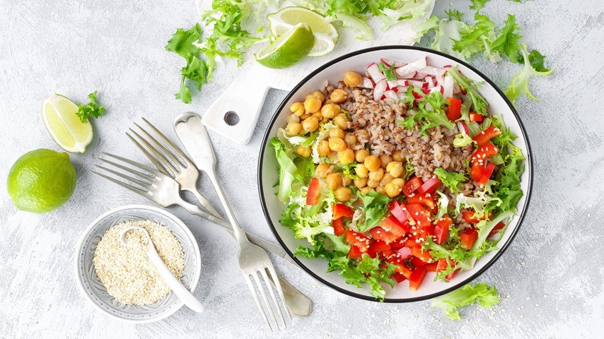 Diet for Kidney Patients