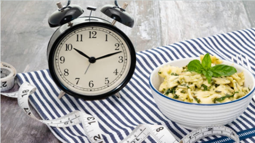 Tips on Intermittent Fasting