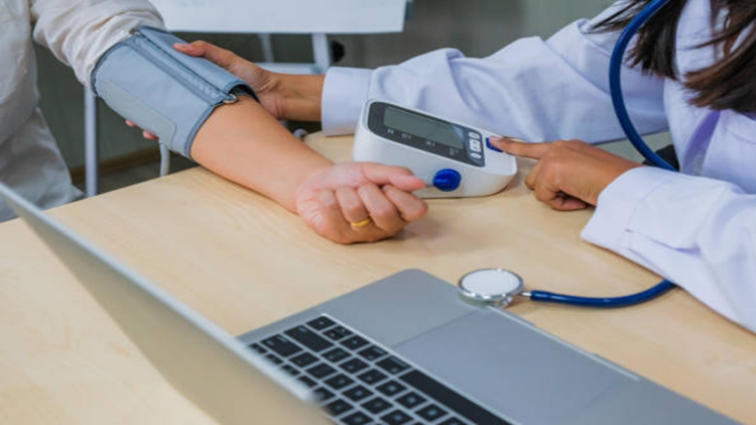 Health Tips for Hypotension