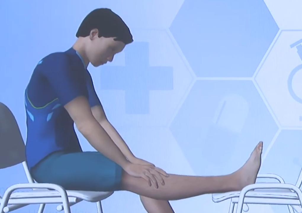 Exercises for the Knees