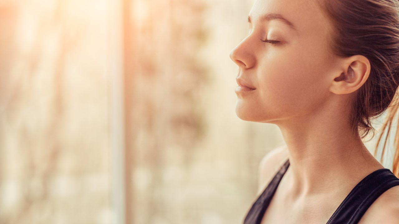 Two Ways to Calm Your Mind  Two Ways to Calm