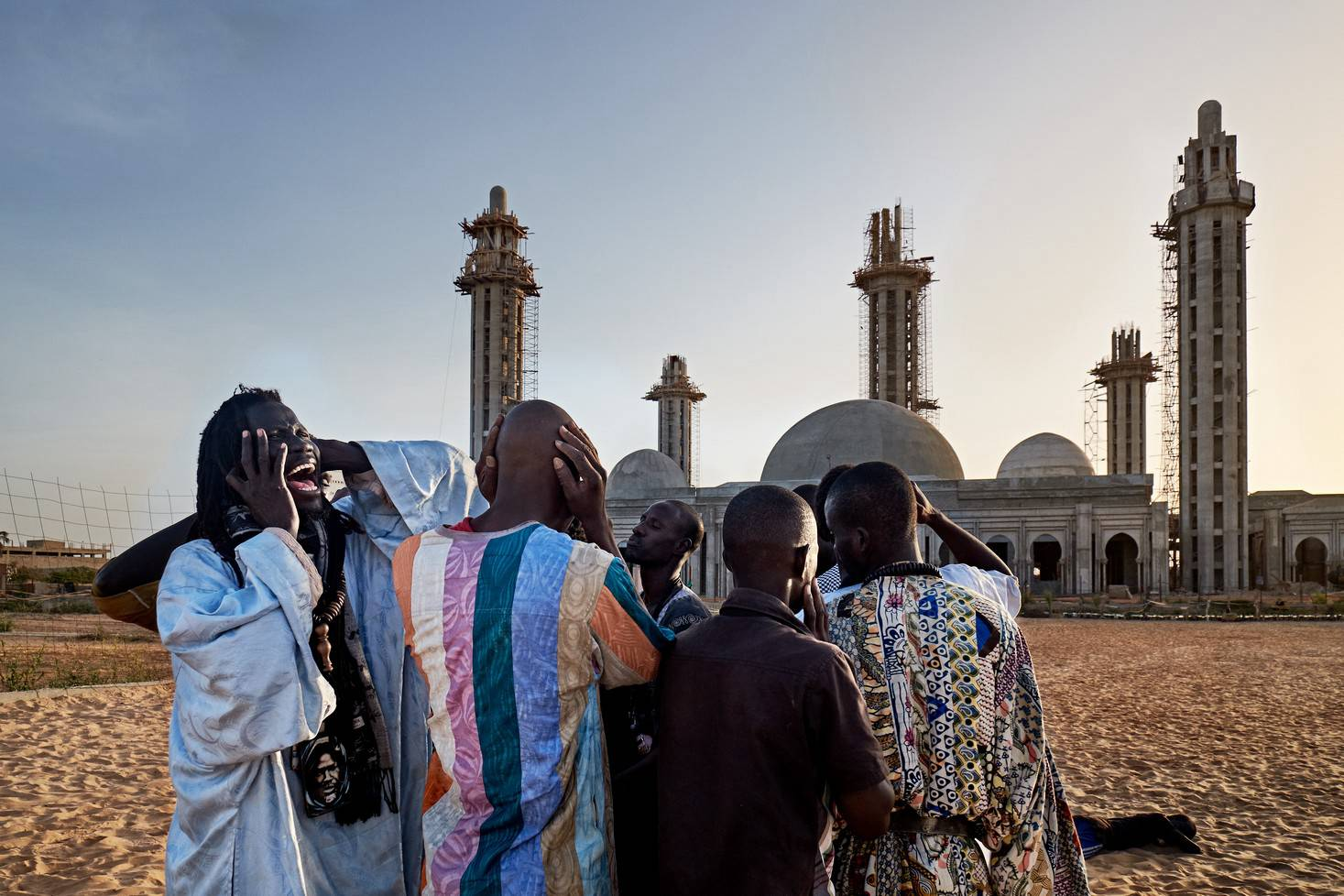 Muslim Brotherhoods in Senegal