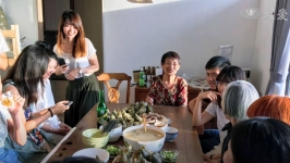 Co-living Apartments for All (Part III)