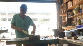 A Carpenter's Journey