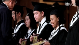 Tzu Chi's Mission of Education