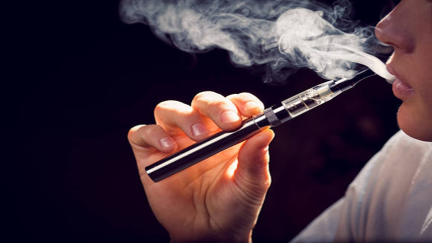 Risks of Electronic Cigarettes